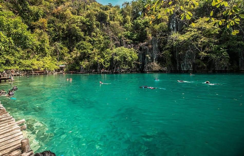 Qual è il Miglior Periodo per andare nelle Filippine
