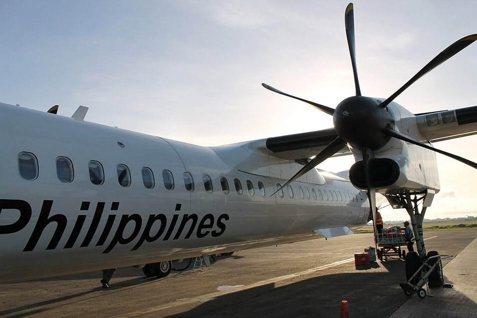 Quante ore ci vogliono per Andare nelle Filippine?