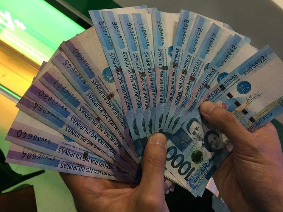 banconote-delle-filippine