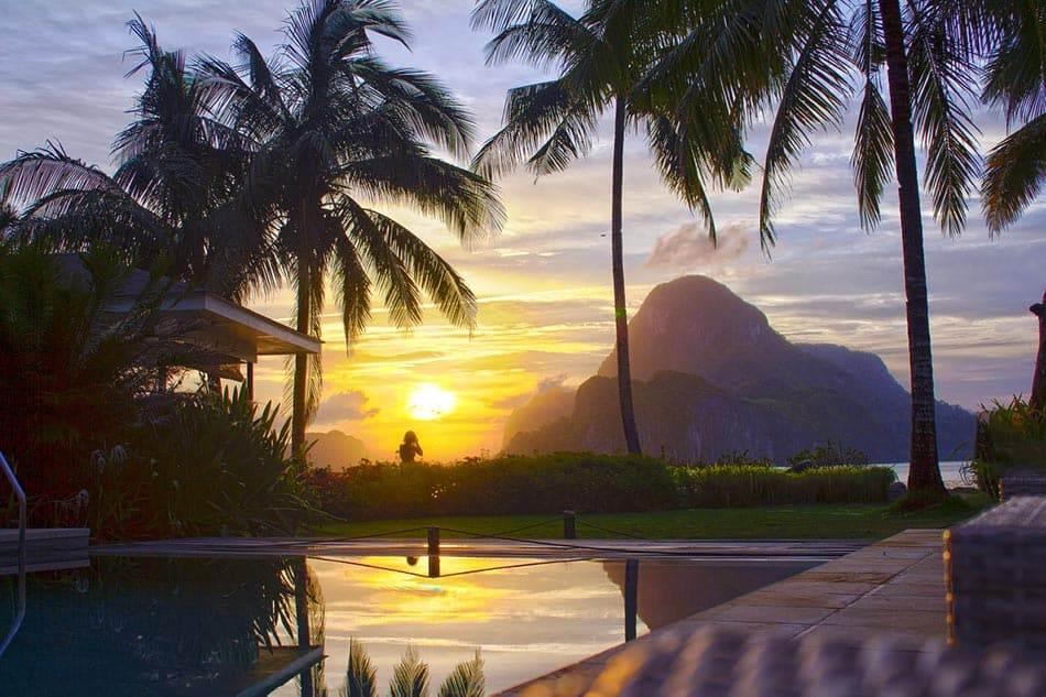 Dove Soggiornare a Palawan Filippine Migliori Zone e Hotel