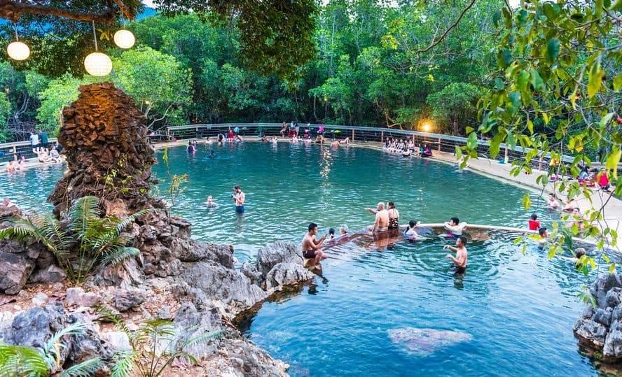 Sorgenti-Termali-Maquinit-Isola-di-Busuanga-nei-pressi-di-Coron-town-Palawan