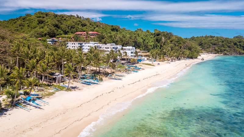 Dove Alloggiare a Boracay - Migliori Hotel e Resort