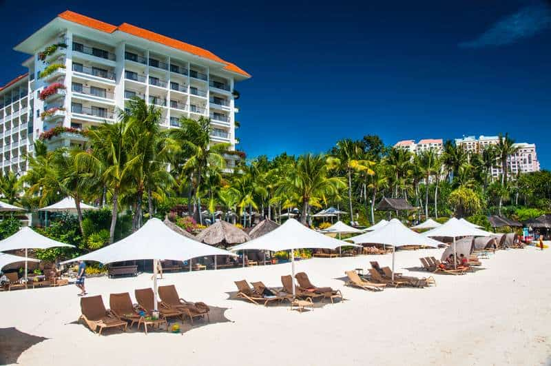Isola di Mactan Shangri-La's Resort