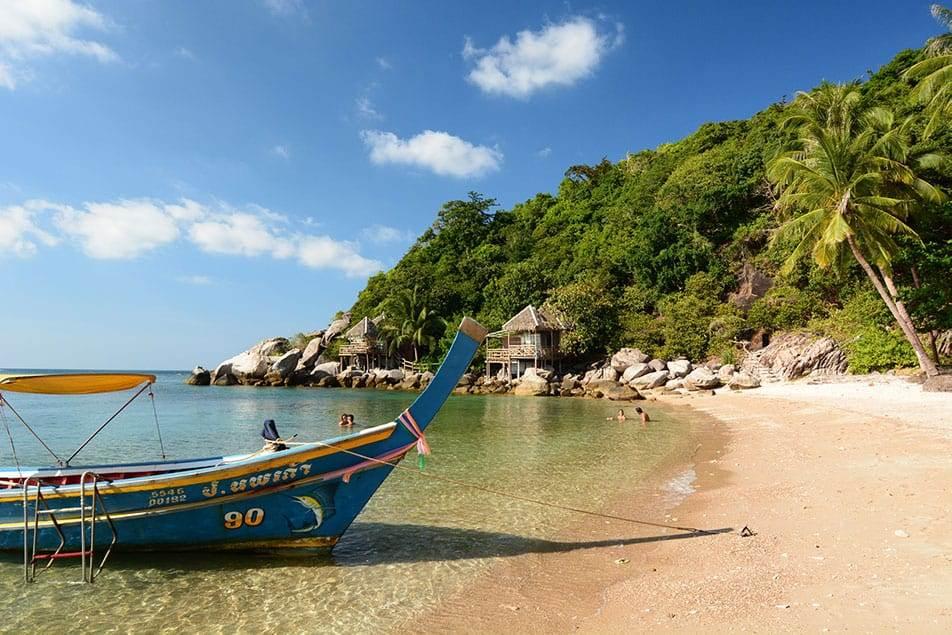 Le Spiagge più belle della Thailandia - Le Migliori 7