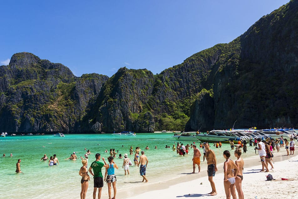 Quali sono le più belle Spiagge dell'Asia Ecco la Top 8!