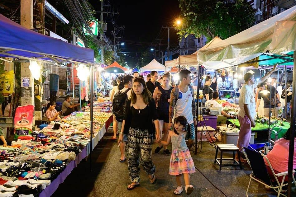 Chiang Mai - Thailandia
