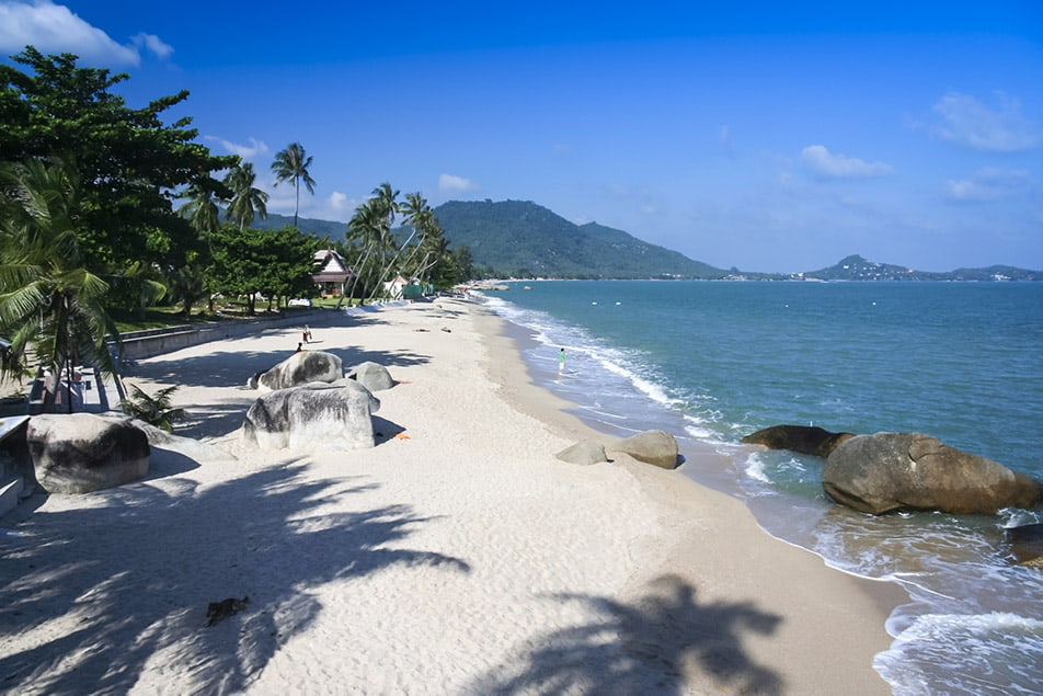 Ko Samui Island - Thailandia