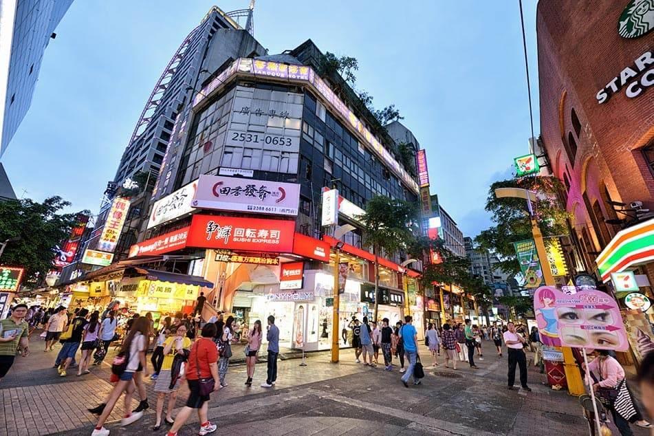 Migliori città per nomadi digitali in Asia Top 7