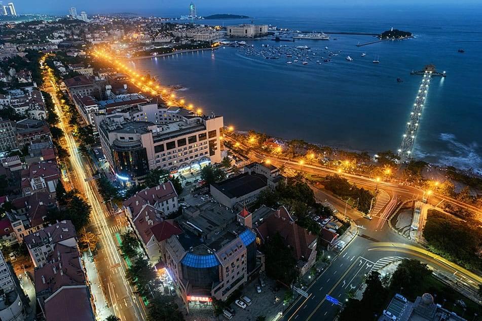 Qingdao - Cina