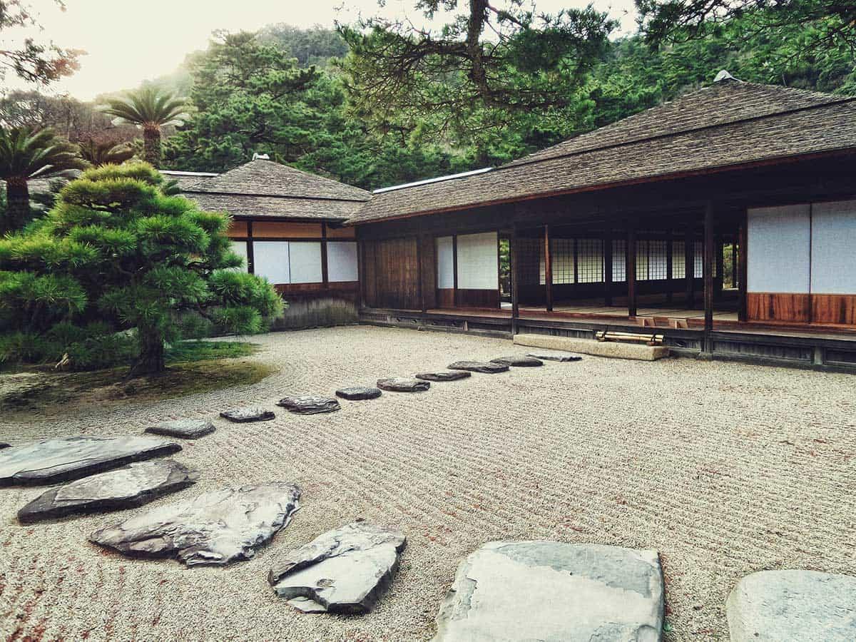 Che cosa sono i giardini giapponesi? E Dove Trovarli