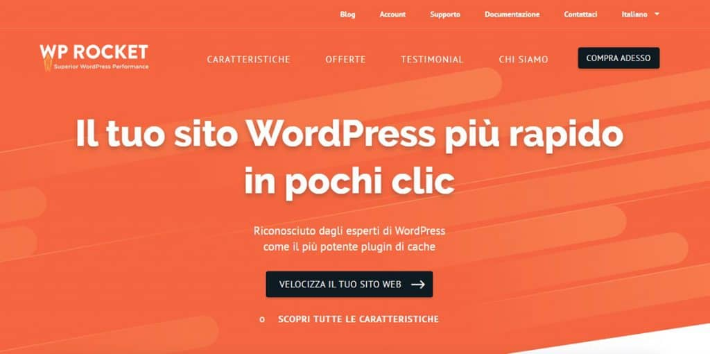 Migliori Cache Plugin per WordPress La Top 5