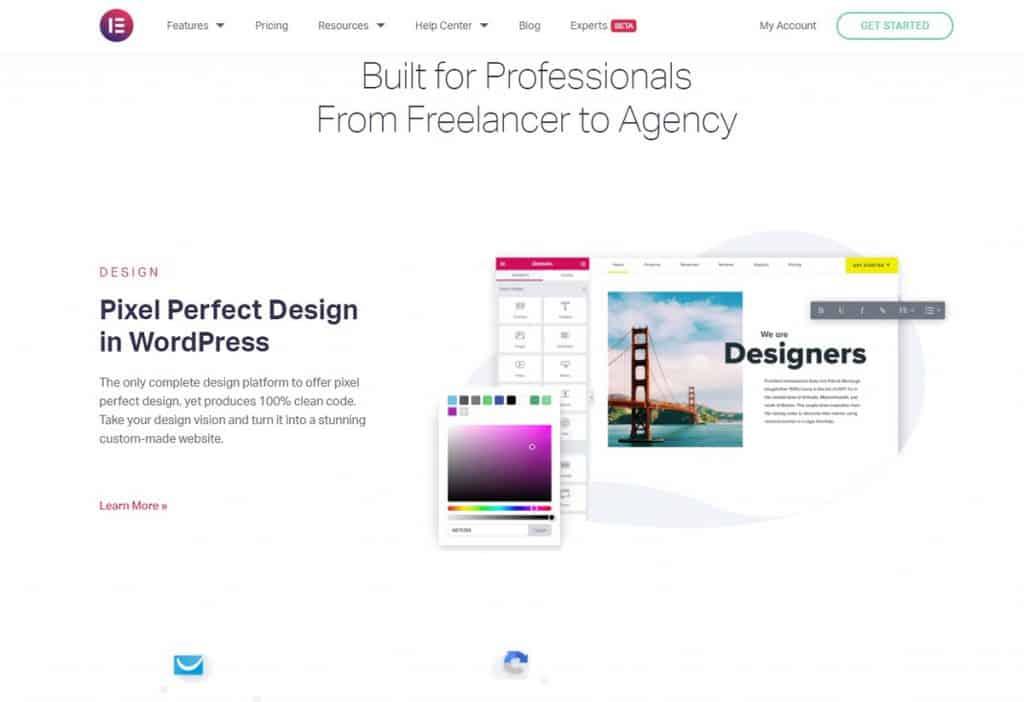 Migliori Page Builder per Wordpress
