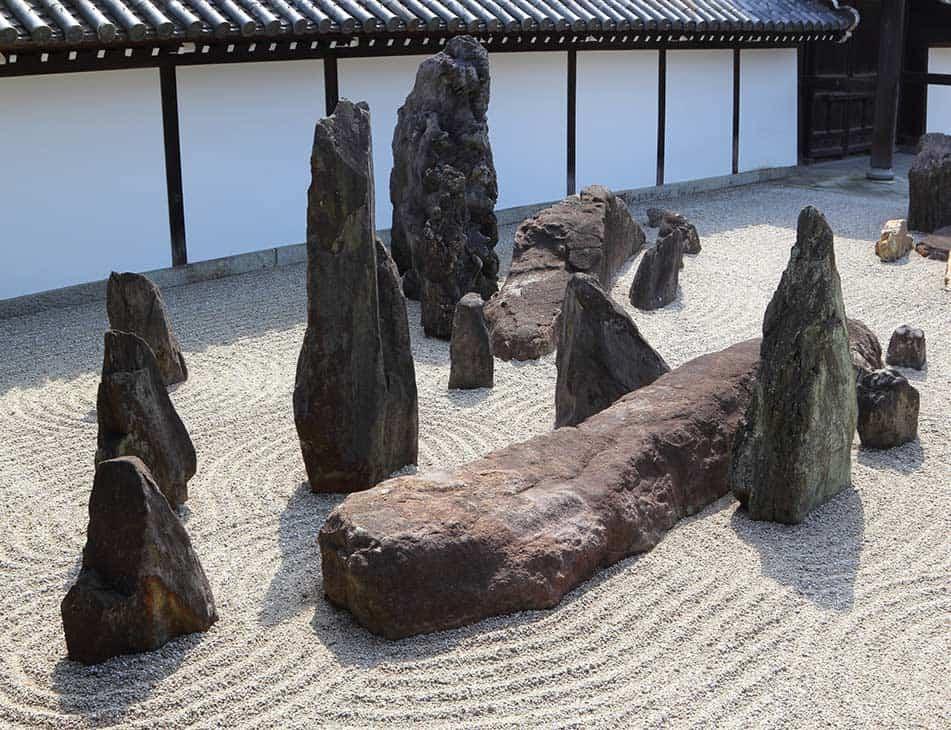 giardino zen osaka