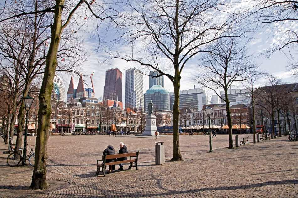 Den Haag, Paesi Bassi-2