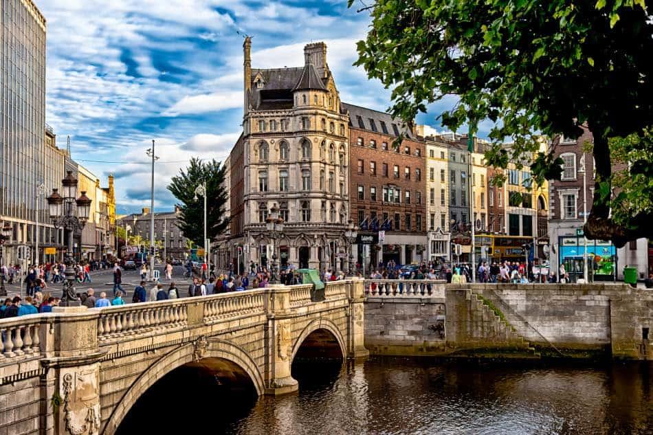 Dublino Irlanda-2