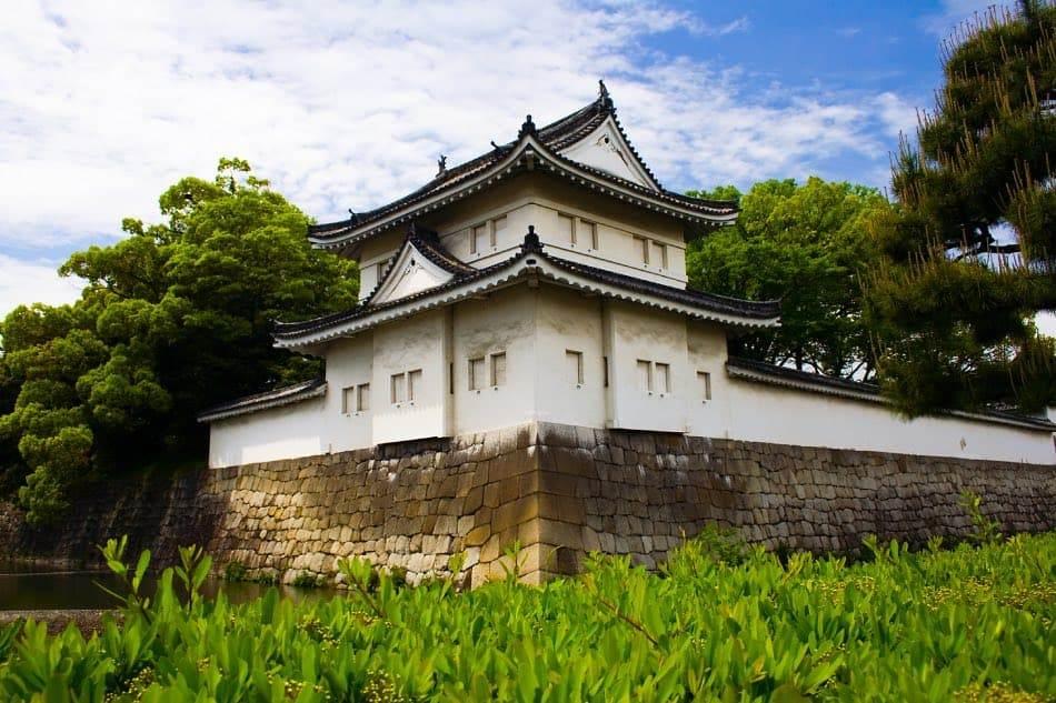 Castello di Nijo