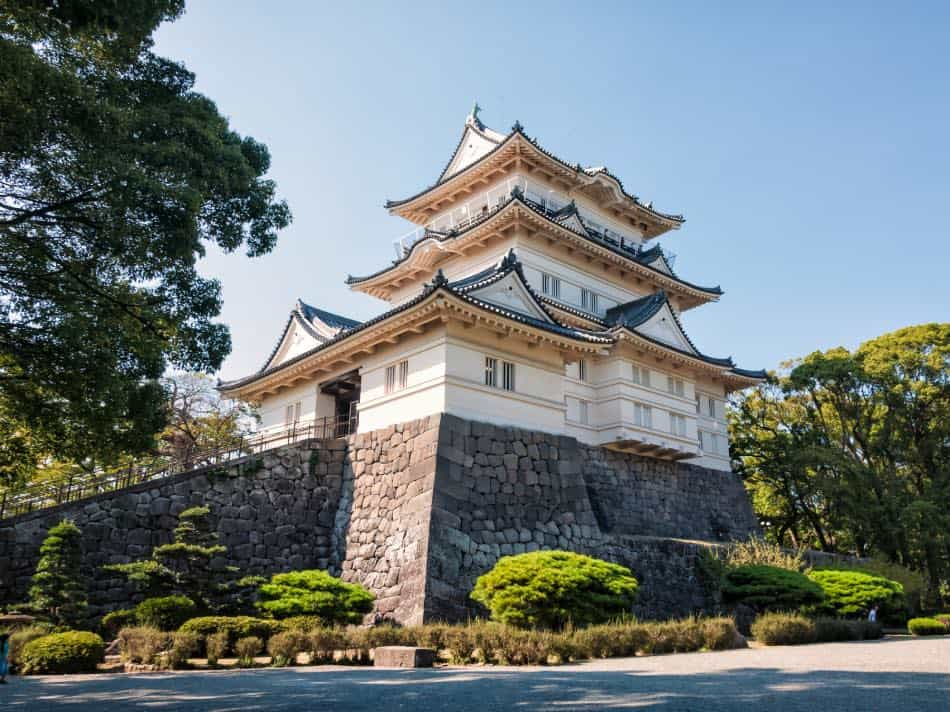 Castello di Odawara
