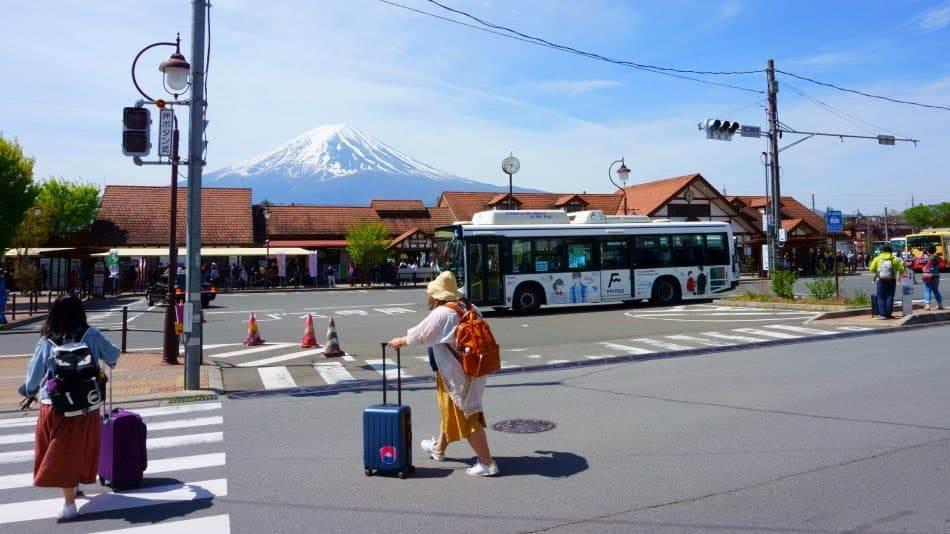 Come Vestirsi per Andare in Giappone?
