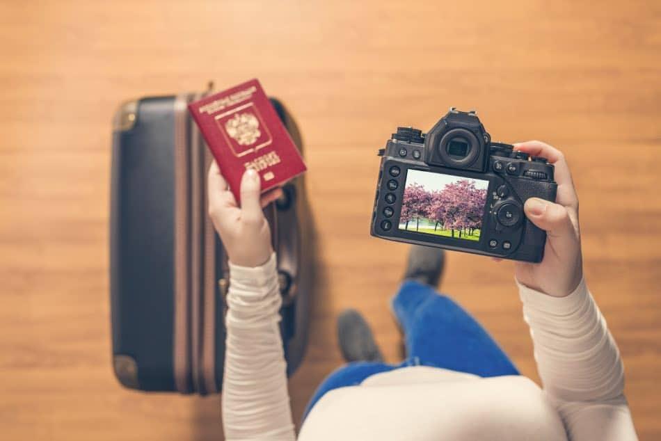 Documenti Utili Per Il Viaggio
