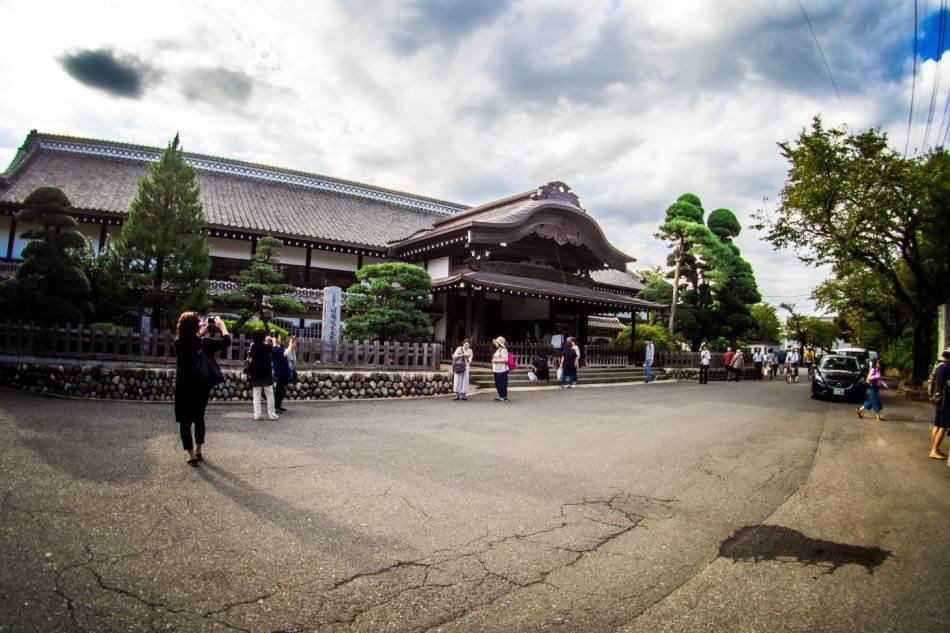 Palazzo di Honmaru Goten