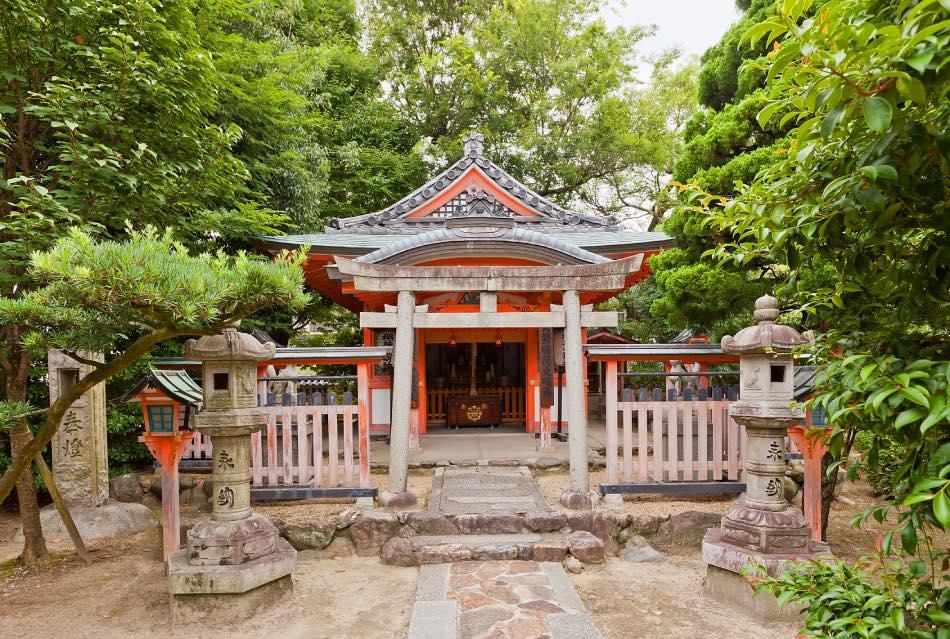 Santuario di Sanjusangen