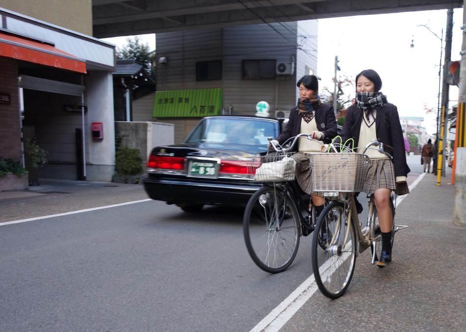 Divise Scolastiche femminili Giappone