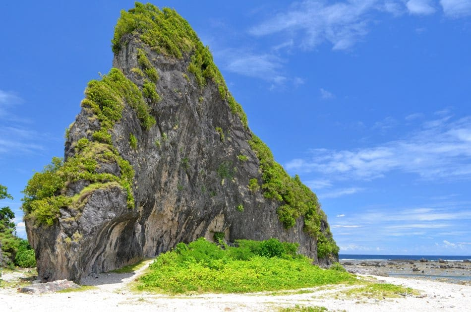 Samar Filippine