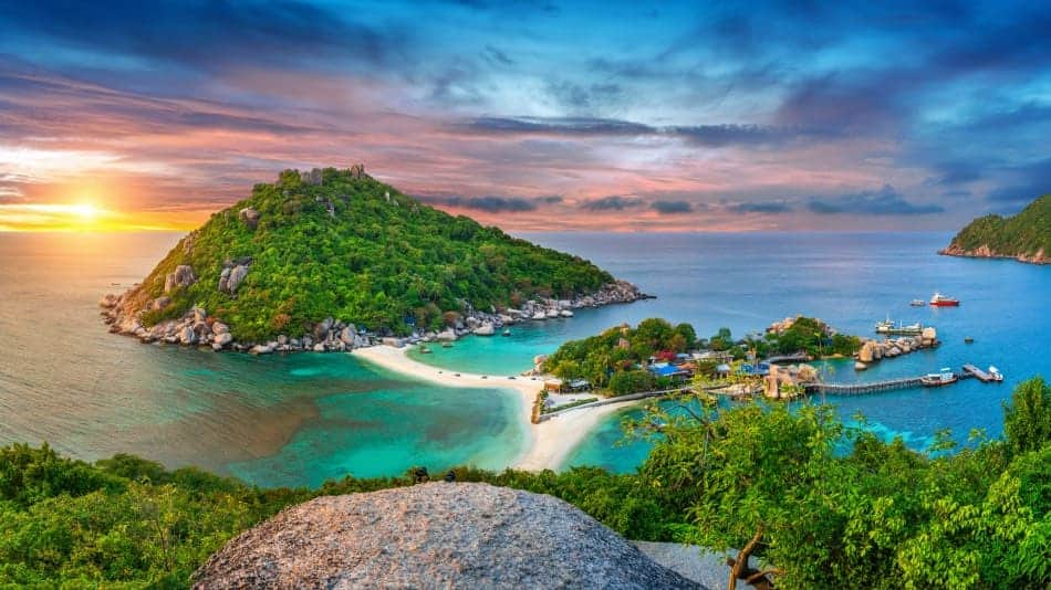 cambiare vita in thailandia
