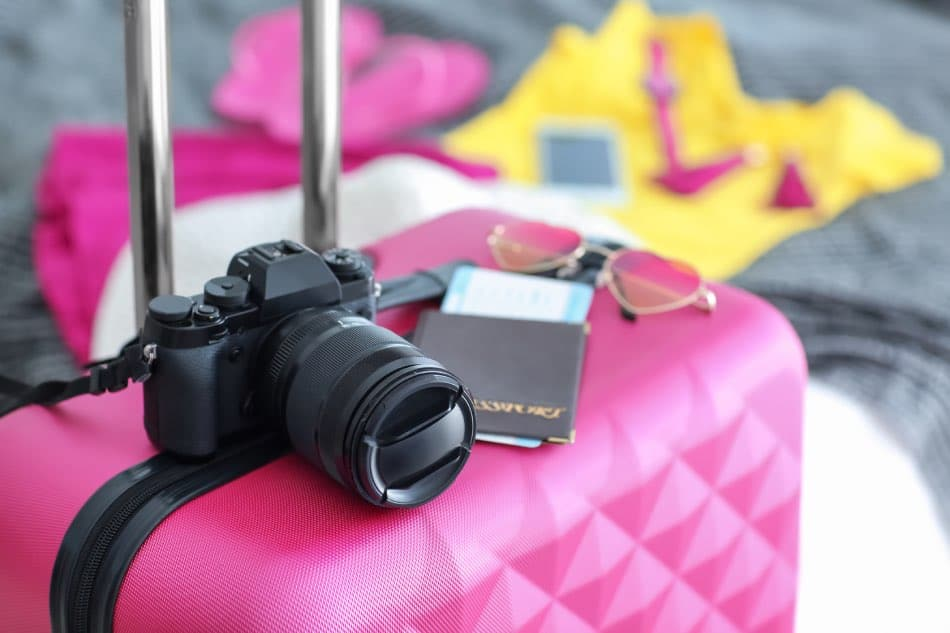 fotocamera viaggi filippine