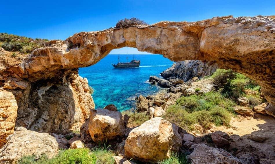 Pensione Lorda A Cipro
