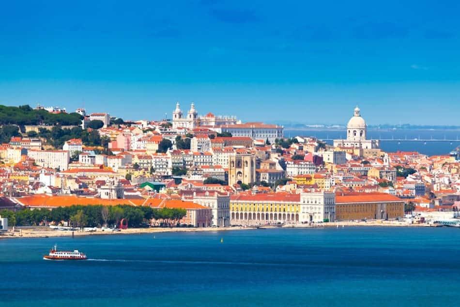 Pensione Lorda In Portogallo