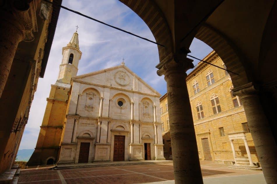Cattedrale di Pienza