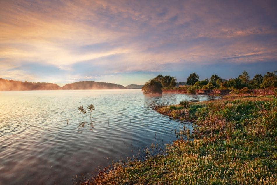 Lago di Bilancino, Barberino del Mugello