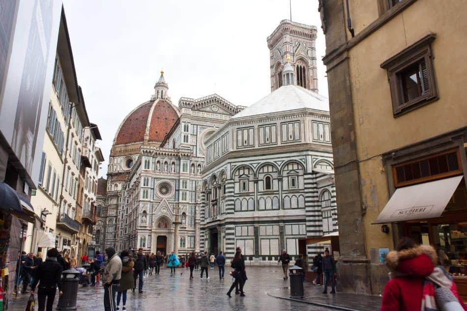 Piazza Duomo 1